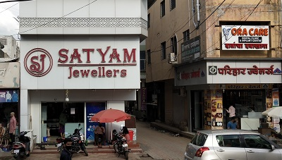 jewellers in nigdi