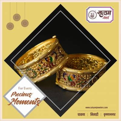 For Every Precious Moments   gold jewellery in pune   gold Necklace in pune